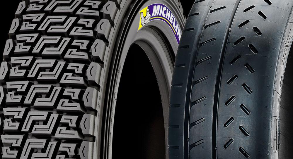 Prețuri speciale - anvelope Michelin Cupa DACIA 2016  Asfalt 229 euro | Macadam 210 euro