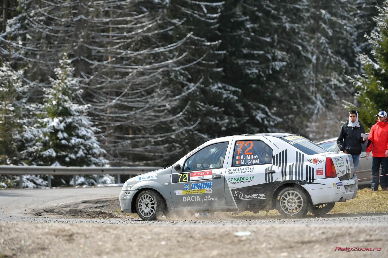 Cupa Dacia -  Brasov 2016 - 38 Andrei Mitre