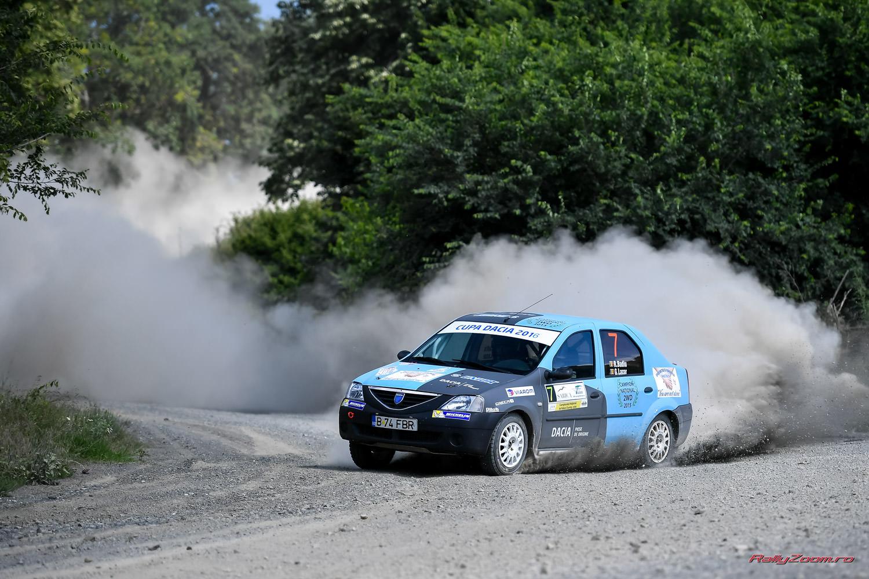 Cupa Dacia - Danube Delta Rally 2016 - 76