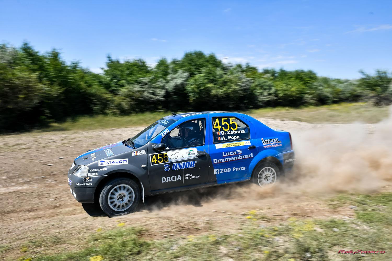 Cupa Dacia - Danube Delta Rally 2016 - 79