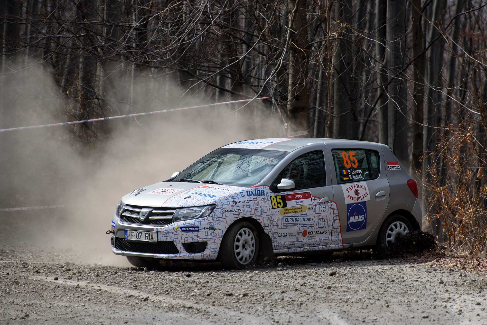 Cupa DACIA 2017 - Tess Rally-23