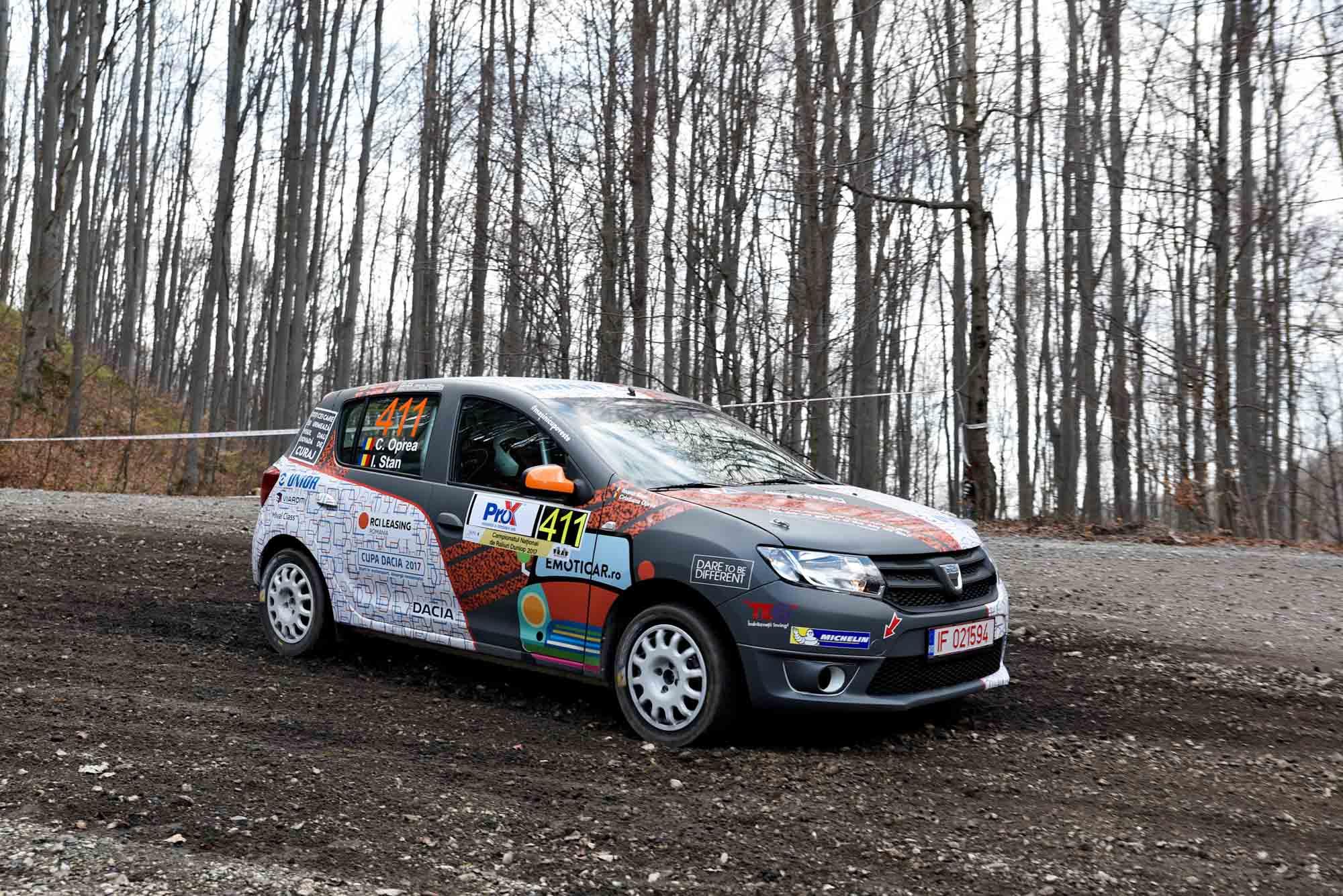 Cupa DACIA 2017 - Tess Rally-26
