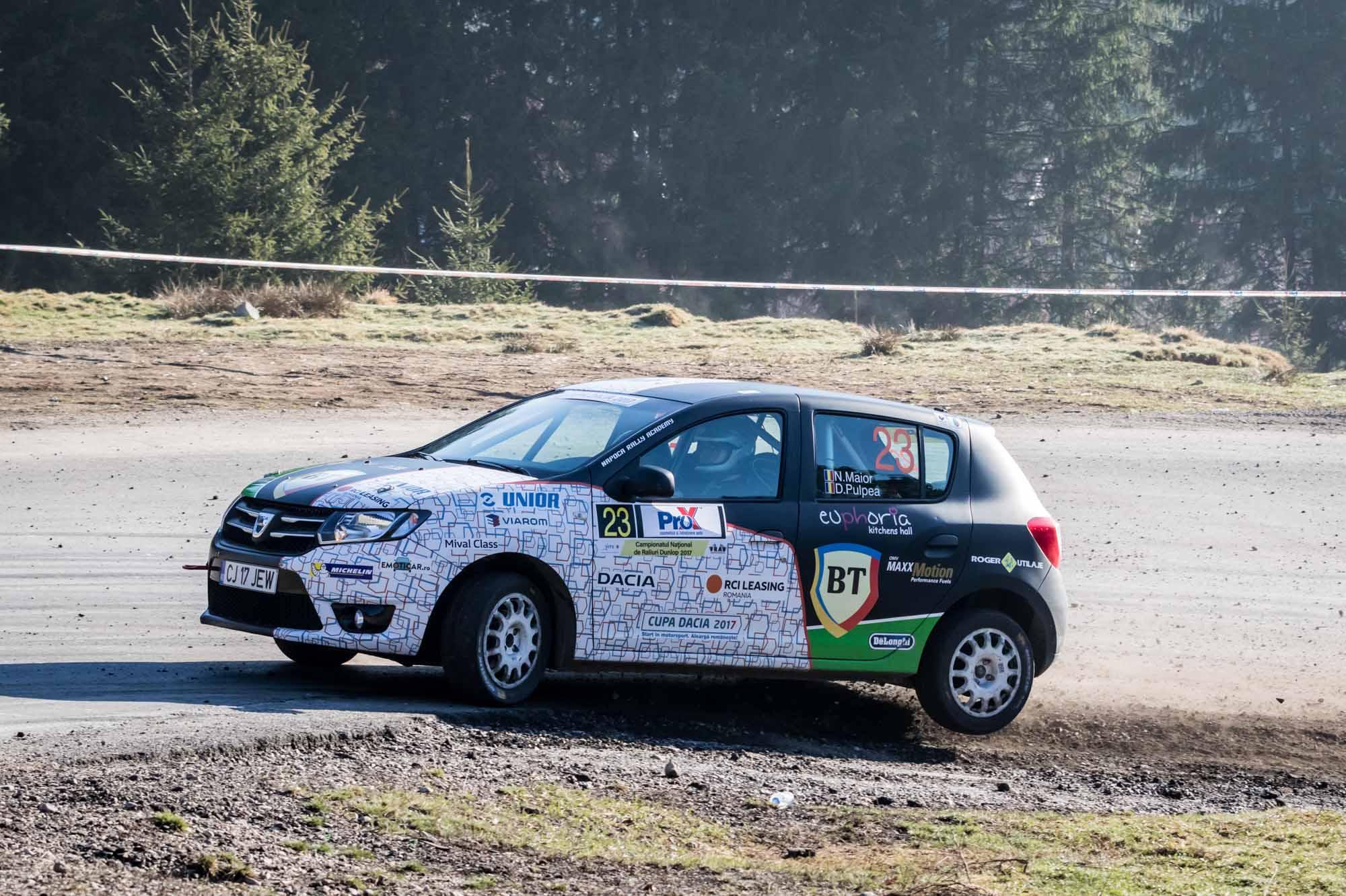 Cupa DACIA 2017 - Tess Rally-40