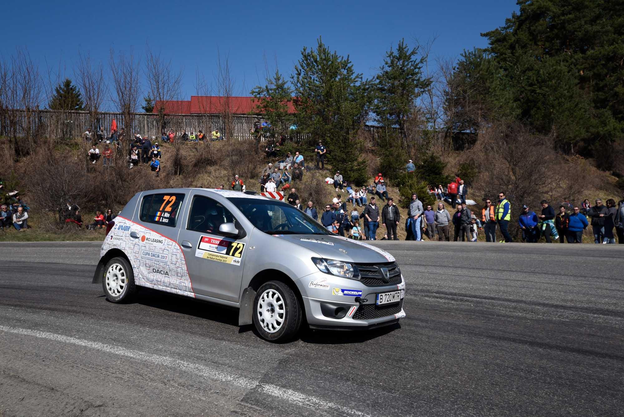 Cupa DACIA 2017 - Tess Rally-43