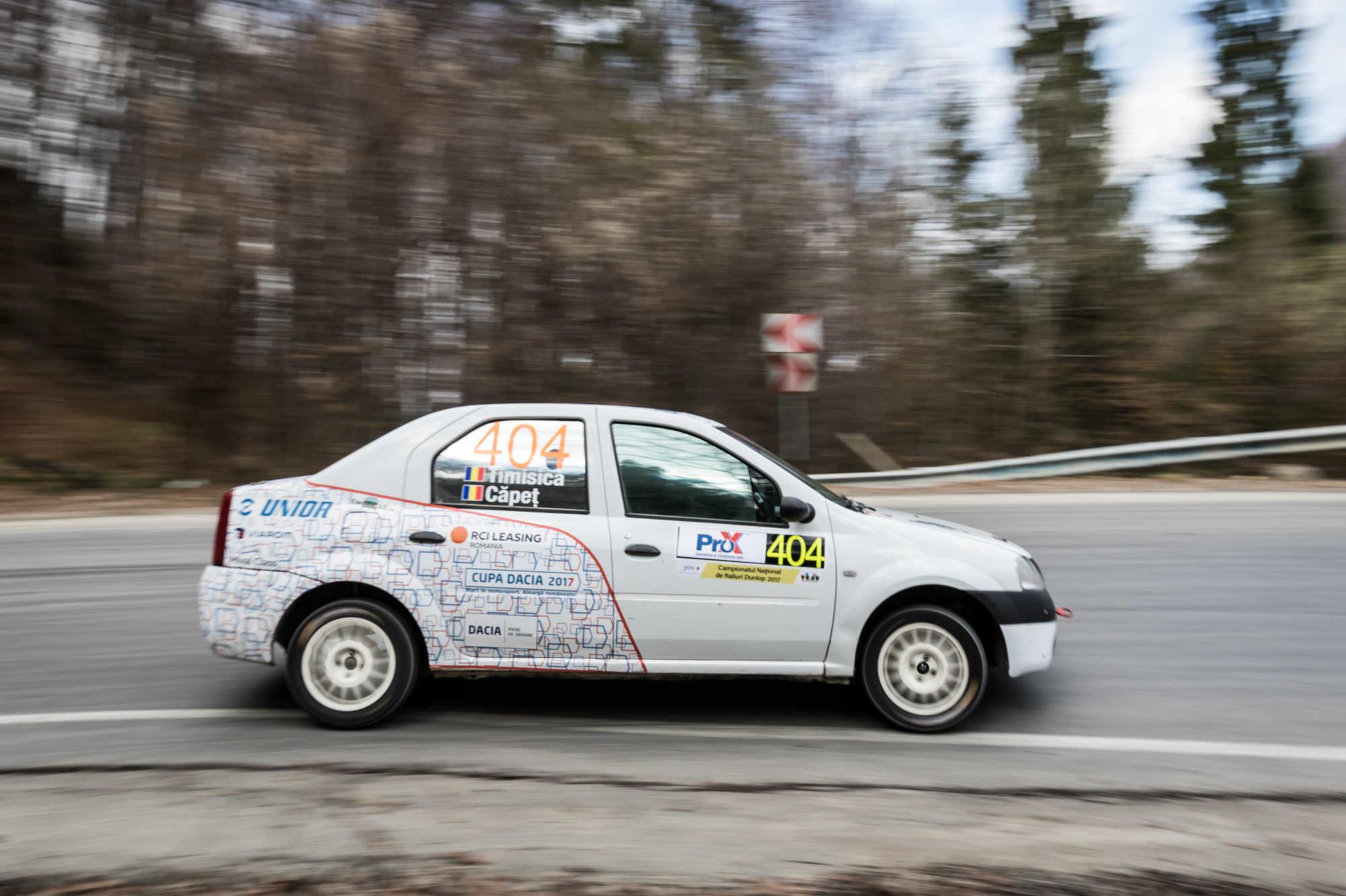 Cupa DACIA 2017 - Tess Rally-7
