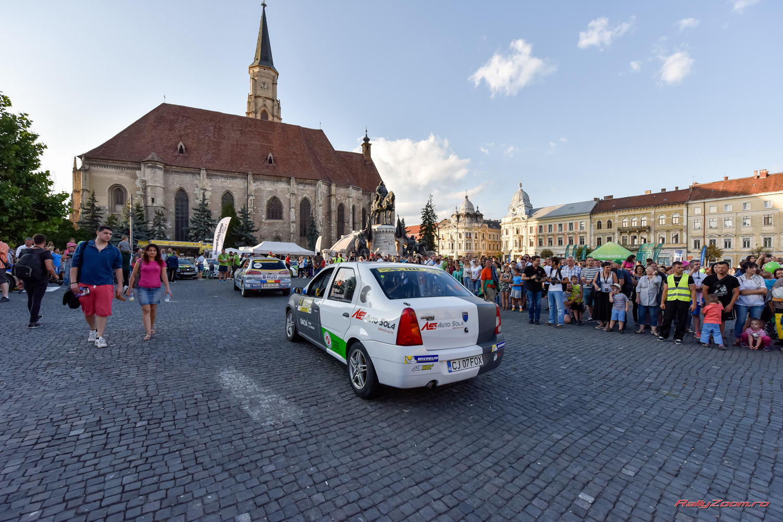 Cupa Dacia - Transilvania Rally 2016 - 007