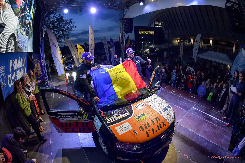 Cupa Dacia - Transilvania Rally 2017 - 159
