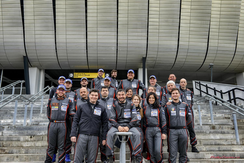Cupa DACIA Transilvania Rally 2017