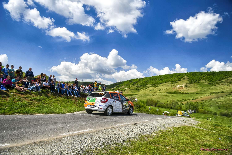 Cupa Dacia - Transilvania Rally 2017 - 111